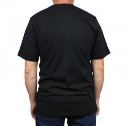 CHADA koszulka PROCEDER czarna