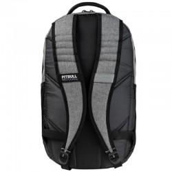 PIT BULL plecak TNT Backpack grey