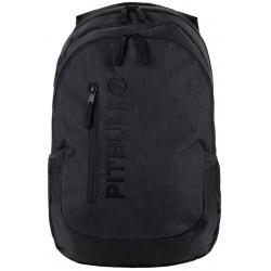 PIT BULL plecak CONCORD Backpack black