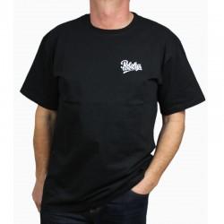 POLSKA WERSJA koszulka PW MINI czarny