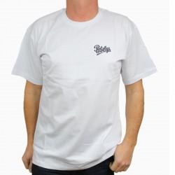 POLSKA WERSJA koszulka PW MINI biały