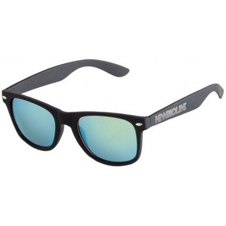 NEW BAD LINE okulary CLASSIC rubber 41
