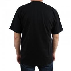 CHADA koszulka KRATY PROCEDER czarny