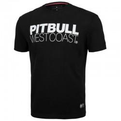 PIT BULL koszulka Regular FIT 210 Old TNT black