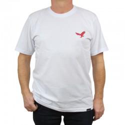 PATRIOTIC koszulka EAGLE MINI biały
