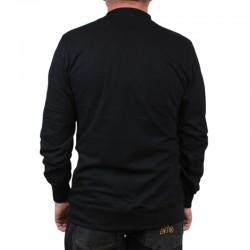 PROSTO longsleeve CLASSIC long black