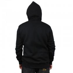 PROSTO bluza BALLIN Hoodie black