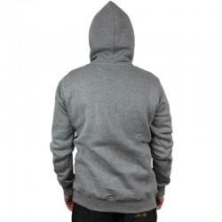 PROSTO bluza BALLIN Hoodie grey