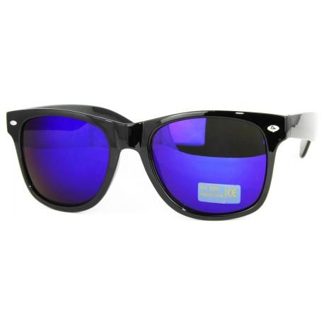 ICE BOO QWIN okulary FUTURA MIRROR