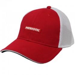 PATRIOTIC czapka FUTURA APP TRUCKER tirówka fullcap