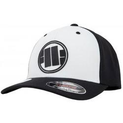 PIT BULL czapka FULL CAP NEW LOGO