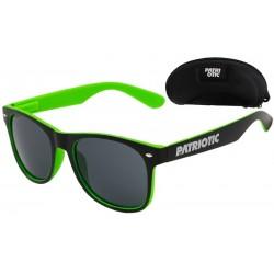 PATRIOTIC okulary FUTURA + etui 13