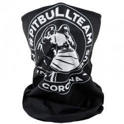 PIT BULL komin PITBULLTEAM bandana black