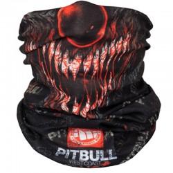 PIT BULL komin TERROR CLOWN bandana