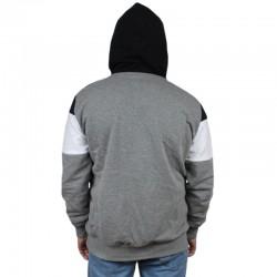 PROSTO bluza BEST Hoodie grey