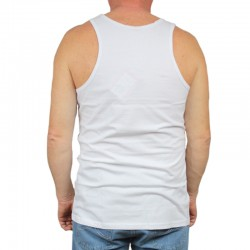 PROSTO tank SCOTTIE tanktop white