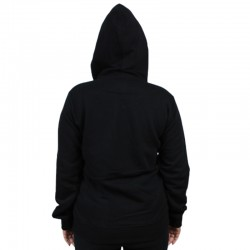 PROSTO bluza CLAHO damska hoodie black