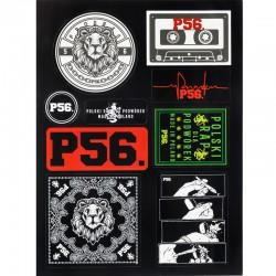 P56 DUDEK wlepa 1