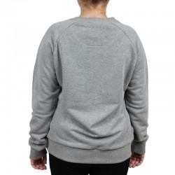 PROSTO bluza FIGURE damska grey