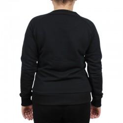 PROSTO bluza FIGURE damska black