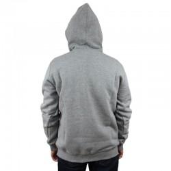 PROSTO bluza STANDARD Hoodie grey
