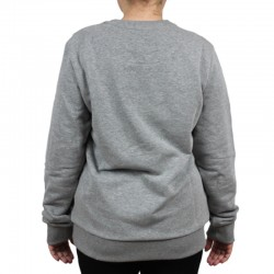 PROSTO bluza SHIE damska grey