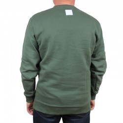 EL POLAKO bluza CLASSIC STRIPES CUT klasyk khaki