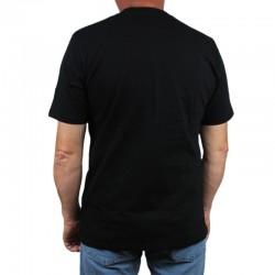 GANJA MAFIA koszulka HERB czarny