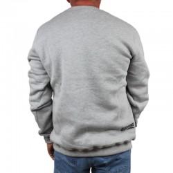 DIIL bluza DESTROY HEMP GRU melanż