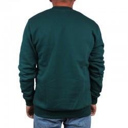 PATRIOTIC bluza CLS T&L klasyk zielony