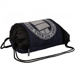 PIT BULL worek SPORTS SHOE BAG plecak navy