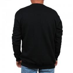 BOR bluza BORCREW THE CREW klasyk czarny