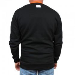 EL POLAKO bluza SLOTMACHINE klasyk czarny