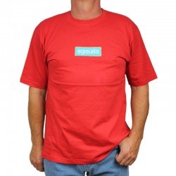 EL POLAKO koszulka MINI EP czerwony