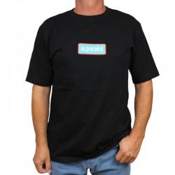 EL POLAKO koszulka MINI EP czarny