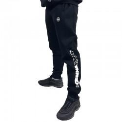 CS RPK spodnie dres PAS czarne