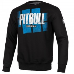 PIT BULL bluza VALE TUDO klasyk black