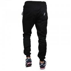 GRUBE LOLO jogger APL DYMEK jeans black