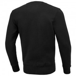 PIT BULL bluza CLASSIC BOXING klasyk black