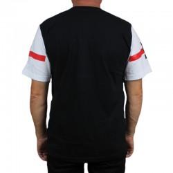 P56 DUDEK koszulka PROGR3S CUT czarny