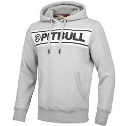 PIT BULL bluza POTOMAC kaptur grey
