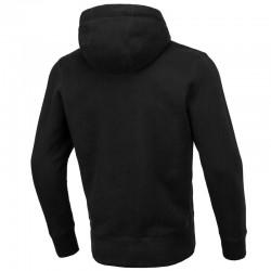 PIT BULL bluza CLASSIC BOXING kaptur black