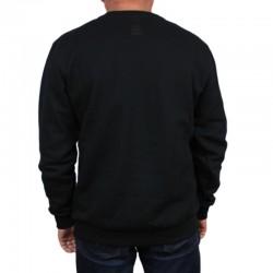 SSG bluza GRAFFITI CIRCLE klasyk czarny