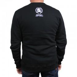 DIIL bluza AUTH HEMP GRU czarny