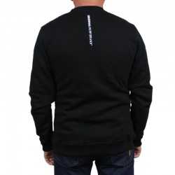 DIIL bluza RACTER HEMP GRU czarny