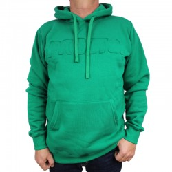 PROSTO bluza CRAZY Hoodie green