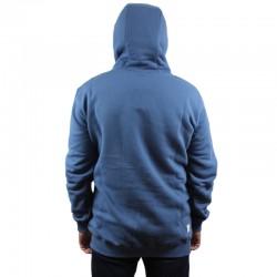 BOR bluza BORCREW THE CREW kaptur blue