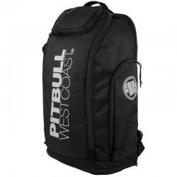 PIT BULL plecak AIRWAY BIG Backpack black