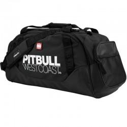PIT BULL torba TNT SPORTS bag black