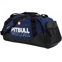 PIT BULL torba TNT SPORTS bag navy